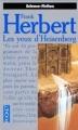 Couverture Les yeux d'Heisenberg Editions Pocket (Science-fiction) 1994