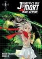 Couverture Jusqu'à ce que la mort nous sépare, tome 01 Editions Ki-oon 2008