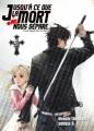 Couverture Jusqu'à ce que la mort nous sépare, tome 04 Editions Ki-oon 2008