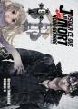 Couverture Jusqu'à ce que la mort nous sépare, tome 09 Editions Ki-oon 2009