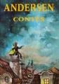 Couverture Contes Editions Gründ 1995
