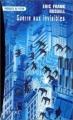 Couverture Guerre aux invisibles Editions Denoël (Présence du futur) 1999
