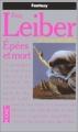 Couverture Le cycle des épées, tome 2 : Epées et mort Editions Pocket (Fantasy) 1996