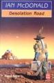 Couverture Desolation road Editions Le Livre de Poche (Science-fiction) 1994