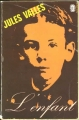 Couverture L'enfant Editions Le Livre de Poche (Classique) 1972