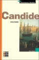 Couverture Candide / Candide ou l'Optimisme Editions Bordas (Univers des lettres) 2001