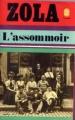 Couverture L'assommoir Editions Le Livre de Poche 1975