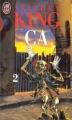 Couverture Ça (3 tomes), tome 2 Editions J'ai Lu 1993