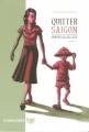 Couverture Mémoires de Viet Kieu, tome 1 : Quitter Saigon Editions La boîte à bulles (Contre-coeur) 2010