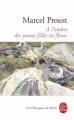 Couverture À l'ombre des jeunes filles en fleurs Editions Le Livre de Poche (Les Classiques de Poche) 2008