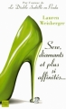 Couverture Sexe, diamants et plus si affinités... Editions Fleuve 2008