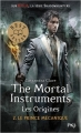 Couverture La Cité des Ténèbres / The Mortal Instruments : Les origines, tome 2 : Le prince mécanique Editions Pocket (Jeunesse - Best seller) 2018