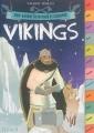 Couverture Vikings Editions Fleurus 2016
