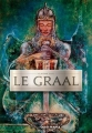 Couverture Le Graal Editions Ouest-France 2018
