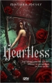 Couverture Heartless Editions 12-21 2017