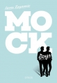Couverture Mock boys Editions Syros (Jeunesse) 2018