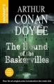 Couverture Sherlock Holmes, tome 5 : Le Chien des Baskerville Editions Harrap's 2015