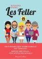 Couverture Les Feller Editions HarperCollins 2018