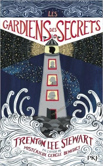 Couverture Les gardiens des secrets, tome 1