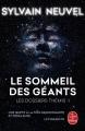 Couverture Les dossiers Thémis, tome 1 : Le sommeil des géants Editions Le Livre de Poche 2017