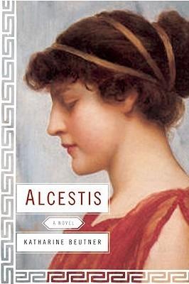 Couverture Alcestis