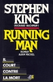 Couverture Running man Editions Albin Michel 2010