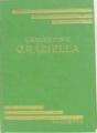 Couverture Graziella Editions Hachette 1937