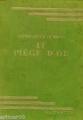 Couverture Le piège d'or Editions Hachette 1930