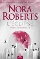 Couverture Abîmes et ténèbres, tome 1 : L'éclipse Editions J'ai Lu 2018