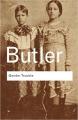 Couverture Trouble dans le genre : Le féminisme et la subversion de l'identité Editions Routledge 2006