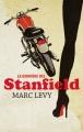 Couverture La dernière des Stanfield Editions France Loisirs 2018
