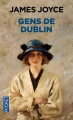 Couverture Dublinois / Gens de Dublin Editions Pocket 2012