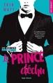 Couverture Les héritiers, tome 4 : Le prince déchu Editions Hugo & cie (New romance) 2018