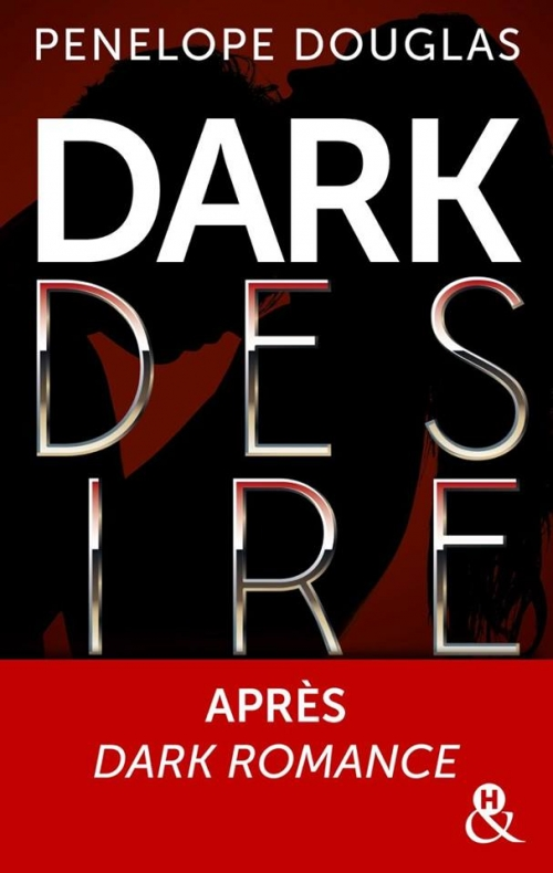 Couverture Dark desire
