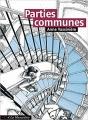 Couverture Parties communes Editions La Musardine 2017
