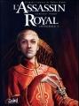 Couverture L'assassin Royal (BD), intégrale, tome 3 Editions Soleil 20018