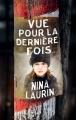 Couverture Vue pour la dernière fois Editions France Loisirs 2018