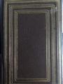 Couverture Pensées Editions Hachette 1973