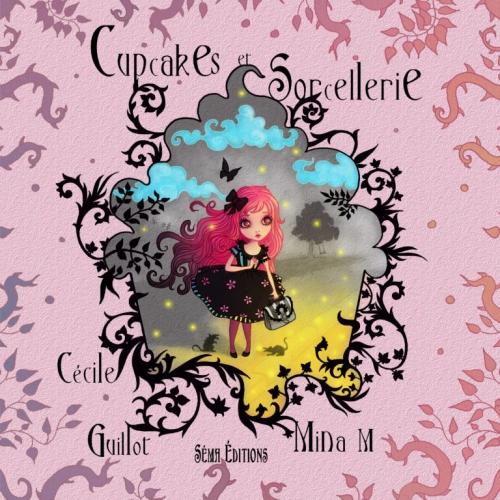 Couverture Cupcakes et sorcellerie