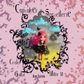 Couverture Cupcakes et sorcellerie Editions Séma 2018