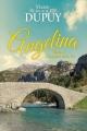 Couverture Angélina, tome 1 : Les mains de la vie Editions Coup d'Oeil 2015