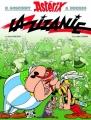 Couverture Astérix, tome 15 : La zizanie Editions Hachette 1999