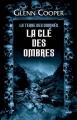 Couverture La terre des damnés, tome 3 : La clé des ombres Editions Cherche Midi (Thrillers) 2017