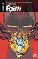 Couverture Faith, tome 4 : Faithless Editions Bliss Comics 2018