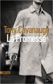 Couverture Darian Richards, tome 1 : La promesse Editions Sonatine 2018