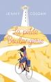 Couverture La petite boulangerie, double, tome 1 Editions France Loisirs 2018