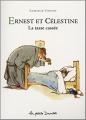Couverture Ernest et Célestine : La tasse cassée Editions L'école des loisirs 2005