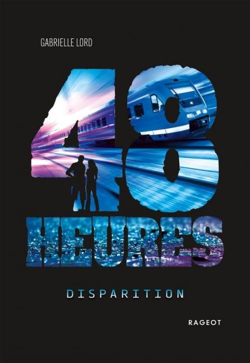 Couverture 48 heures : Disparition