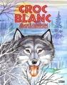 Couverture Croc-Blanc / Croc Blanc Editions Lito 1988