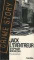 Couverture Crime story : Jack l'éventreur Editions Fleuve (Noir) 1992